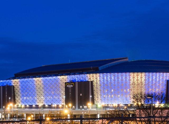 hotell mall of scandinavia